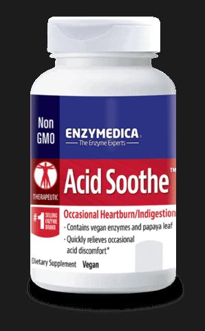 Acid Soothe - 90 capsules