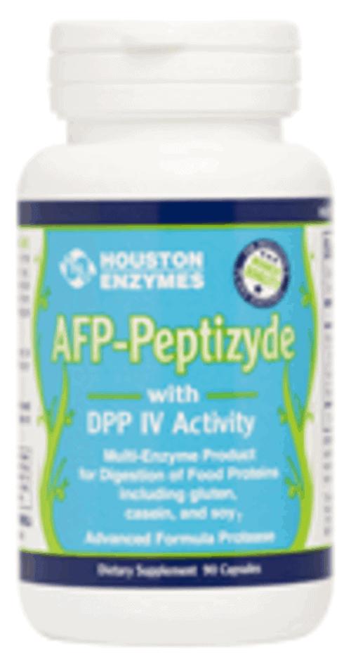 AFP Peptizyde - 90 capsules w/ cellulose filler (SCD)