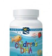 Children's DHA - Strawberry - 180 capsules