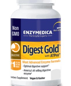 Digest Gold with ATPro - 180 capsules