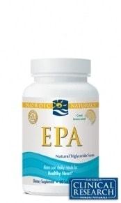 EPA Formula - Lemon - 60 capsules