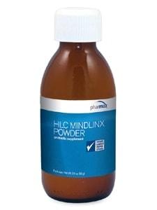 HLC Mindlinx Probiotic - 60 grams powder