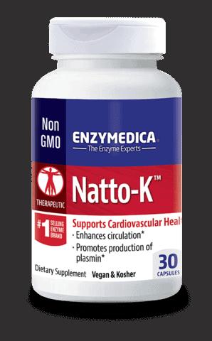Natto-K - 90 capsules