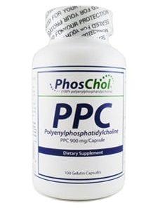 PhosChol 900mg -- Softgel Capsules - 100 capsules