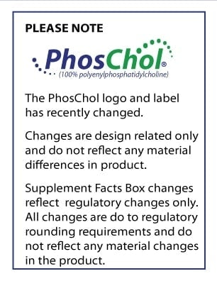 PhosChol Label