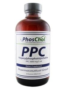 PhosChol Liquid Concentrate - 8oz Liquid