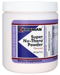 Super Nu-Thera® Powder - 454 grams - 16 oz