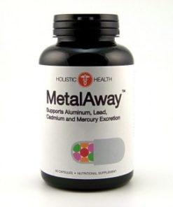 MetalAway™ - 90 Capsules