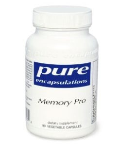 Memory PRO - 90 capsules
