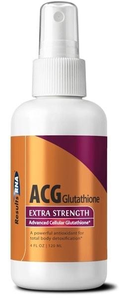 ACG Glutathione Extra Strength - 2oz spray