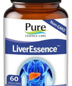 Liver Essence - 30 capsules