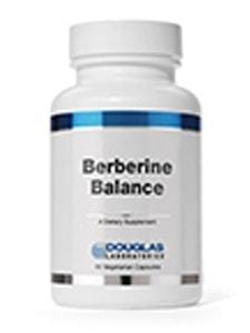 Berberine Balance - 60 capsules