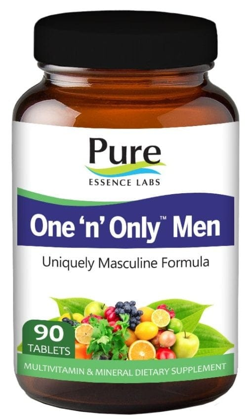 One 'n' Only Men - 90 tablets