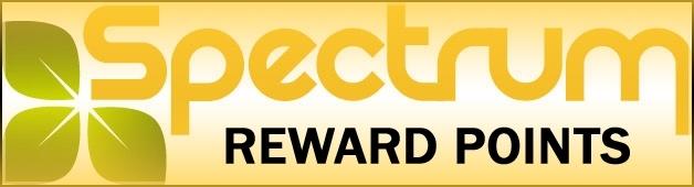 SPECTRUM-REWARD-POINTS